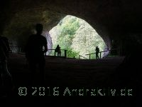 Fränkische Höhle