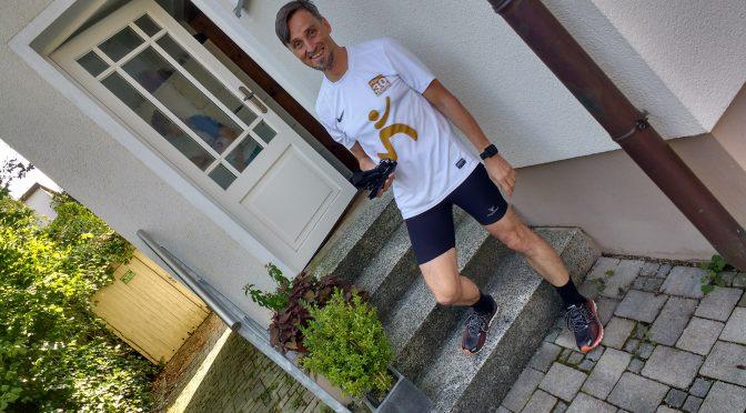Gastbeitrag: Interview mit einem Neu-Marathoni