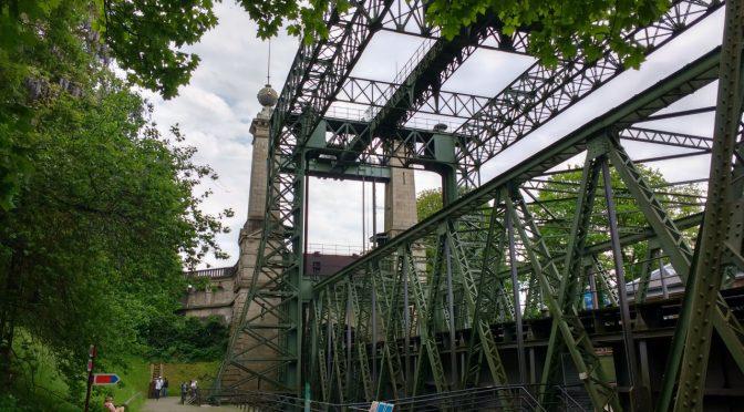 Ruhrgebiet, ich steh auf dihich